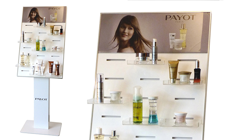 PAYOT_display