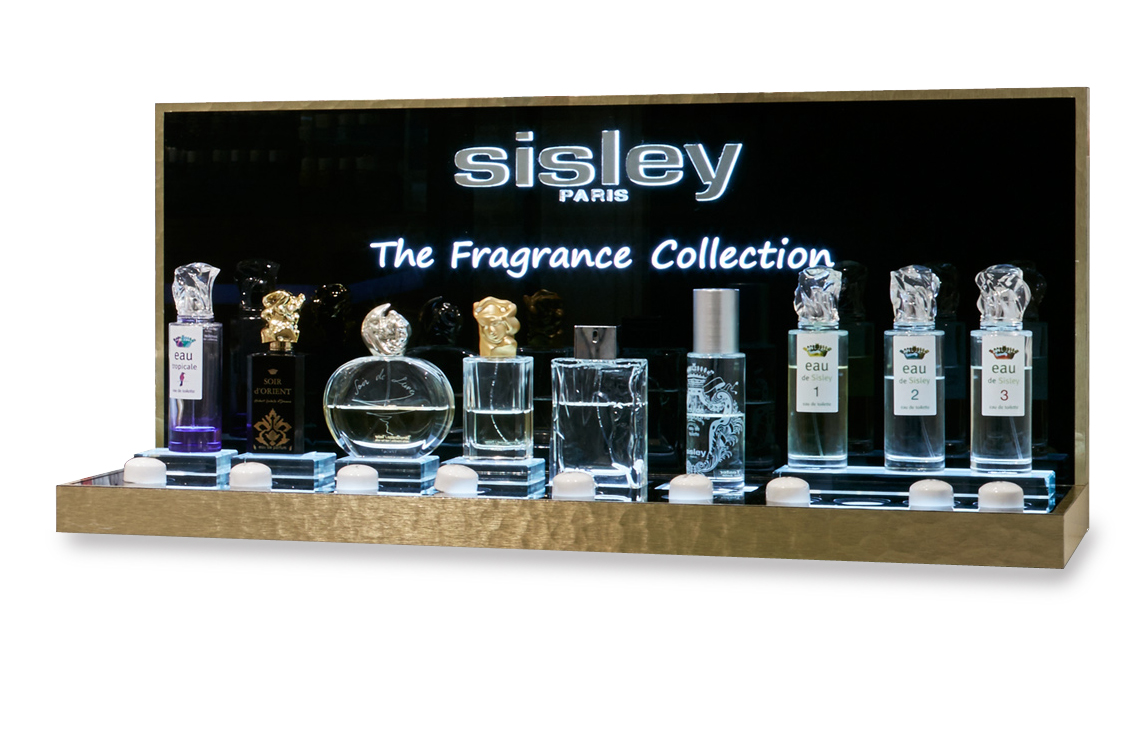 SISLEY-BAR PARFUMS